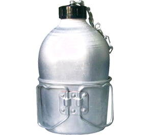 1.3L American-style kettle